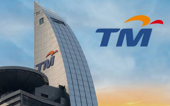 TM posted a loss of RM51.09 million for the last quarter of 2019