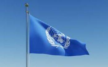 Draft UN resolution condemns Israeli annexation in Trump peace plan