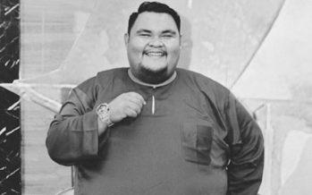 Comedian Abam Bocey dies