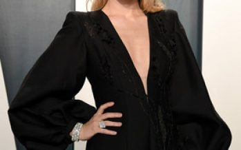 Actress and Award Winning Filmmaker Olivia Wilde Graced the 2020 Vanity Fair Oscar Party Wearing NIWAKA Fine Jewelry
