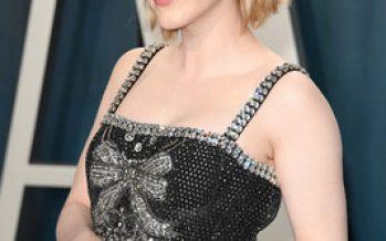 Actress Rachel Brosnahan Graced the 2020 Vanity Fair Oscar Party Wearing NIWAKA Fine Jewelry