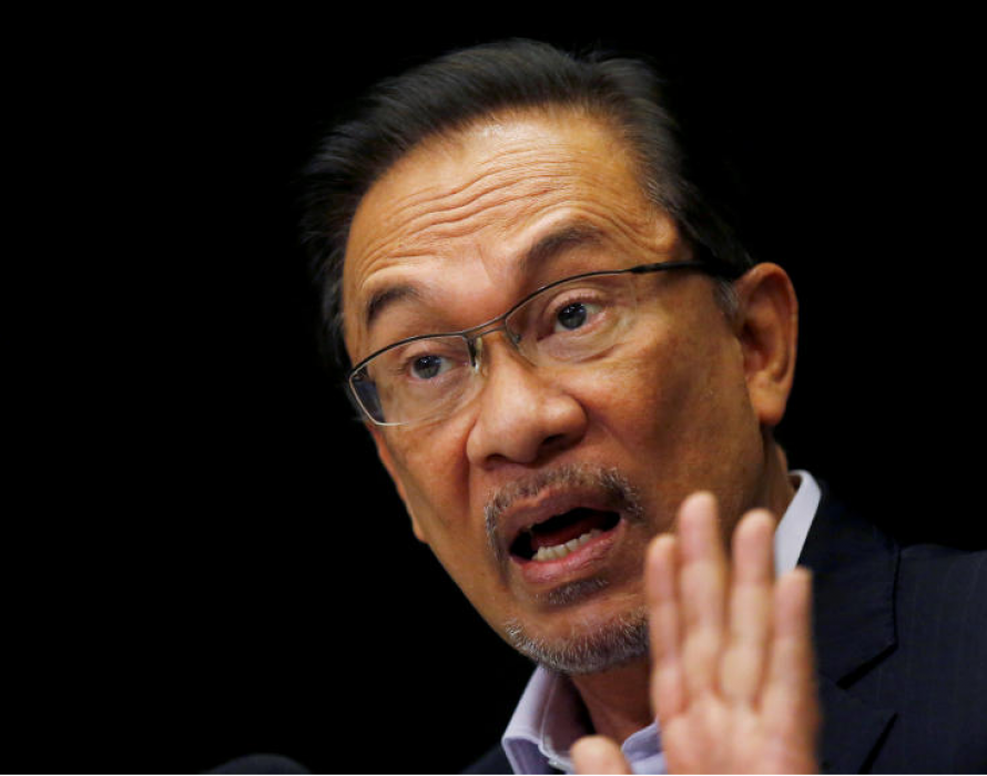 Anwar fails to strike out suit over sodomy conviction pardon