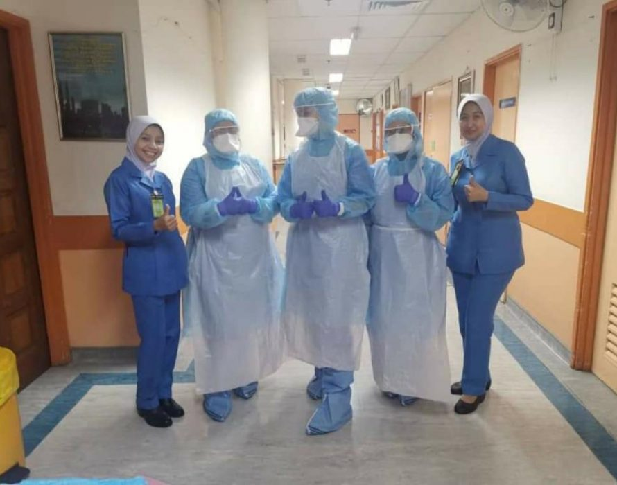 Seven new cases of COVID-19 recorded in Malaysia