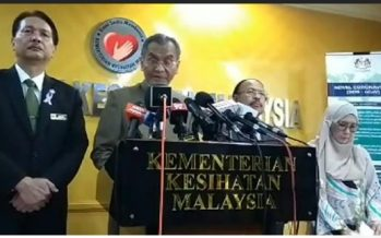 Dzulkefly: WHO praises Malaysia's preparedness, ability to deal with COVID-19