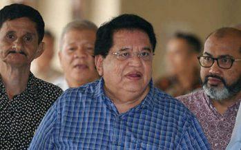 Ku Nan's RM1 million graft case to be heard before new judge