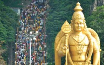 Thaipusam, Chap Goh Mei celebrations in Penang successful