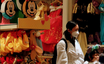 COVID-19: Tokyo Disneyland closed till mid-March