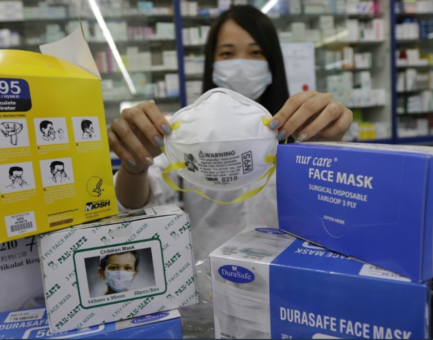 Choosing the right face mask for better protection during the pandemic