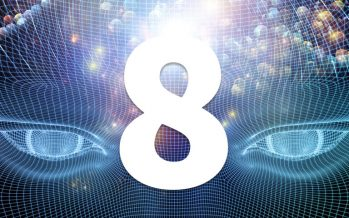 Numerology perspective: The Mighty Eight