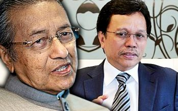Warisan pledges support for Dr Mahathir as prime minister