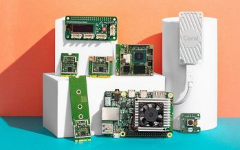 Gravitylink Presents Google's New Coral Products: Helping Enterprises Build Local AI Solutions
