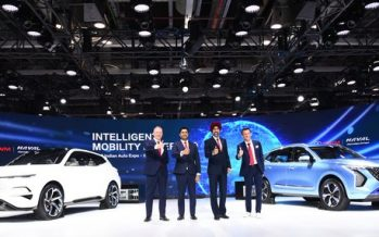 Great Wall Motor debuts at India's Auto Expo, advancing its globalization strategy