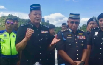 IGP: Respect law and order, stop spreading fake news