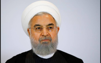 Rouhani says Iran will never yield to US pressure for talks