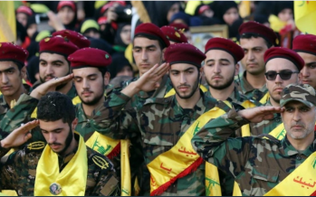 Iran-backed Hezbollah steps in to guide Iraqi militias in Soleimani's wake