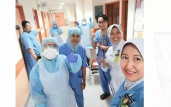 Coronavirus: Third case of full recovery, patient  discharged from HKL