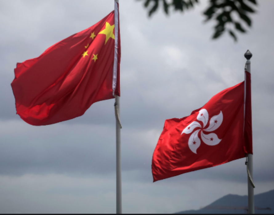 Hong Kong to unveil depth of 2019 recession as protests, trade war bite