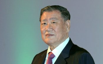 Hyundai Motor Group Chairman Mong-Koo Chung Inducted into Automotive Hall of Fame
