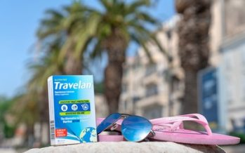 Immuron reports diarrhea no.1 health issue for Americans on vacation