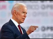 Japan wants to boost alliance with US under Biden's presidency
