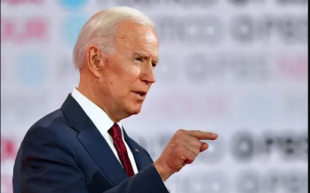 Japan wants to boost alliance with US under Biden's presidency