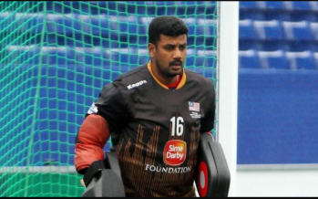 Hockey: Goalkeeper S Kumar retires