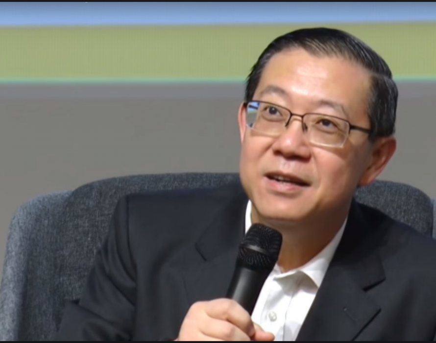 Lim: Dr M will announce economic stimulus package on Feb 27