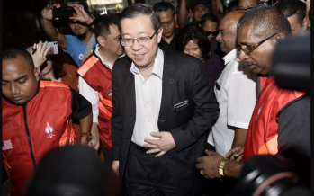 Lim wants Dr M back as PM, Anwar and Mat Sabu say likewise