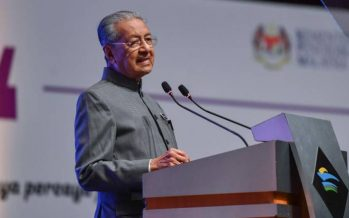 Dr M on Airasia scandal: Offset not bribe, unless the money is pocketed