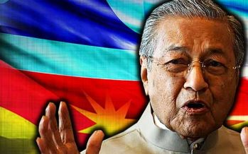 Tun M: Issues with Sabah, Sarawak can be ironed out