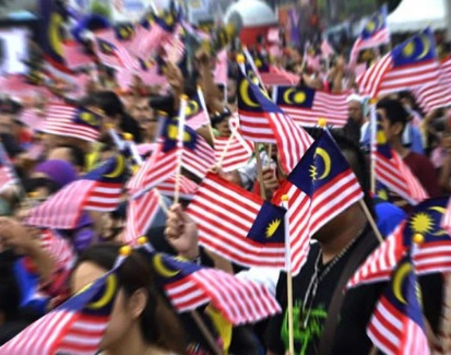 Muhyiddin launches policy to consolidate unity