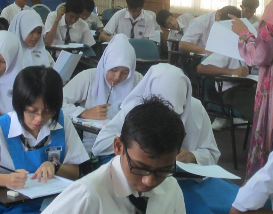 SPM 2020: 42 candidates in Labuan to sit for rescheduled exams