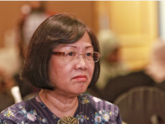 Maria Chin: The people's will should prevail!