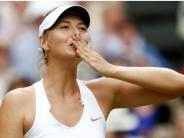 Tennis superstar Sharapova retires aged 32