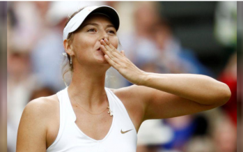 Tennis superstar Sharapova retires aged 32