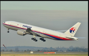 Transport Ministry: No decision to launch new search for MH370