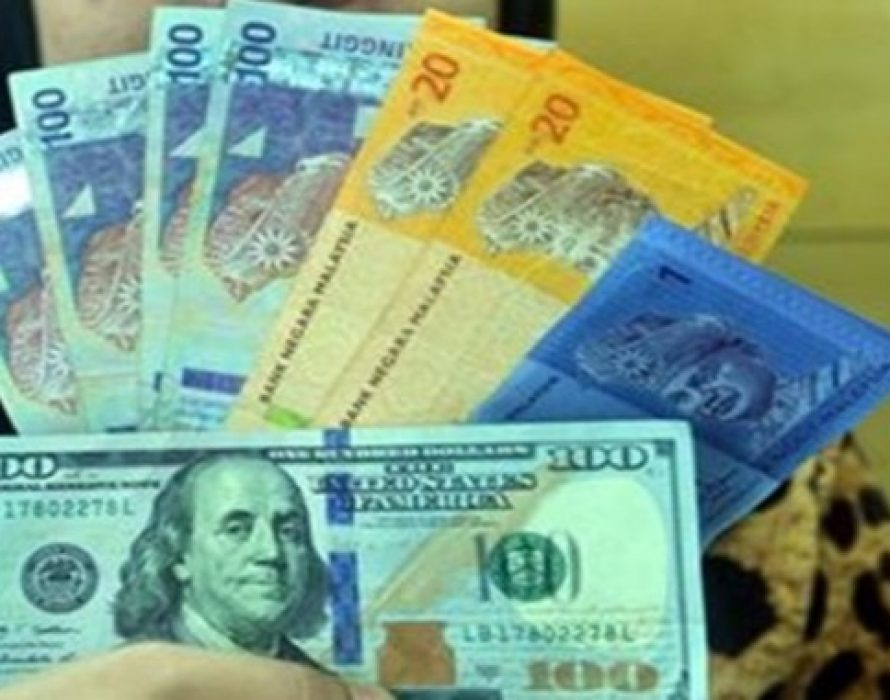 Bank Negara: External influence will affect ringgit