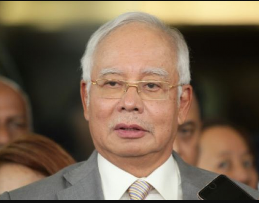 No rise in cement prices? News agencies must be 'lying' then, says Najib