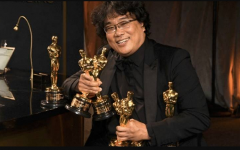 Indian filmmaker to sue makers of Oscar-winning movie 'Parasite'