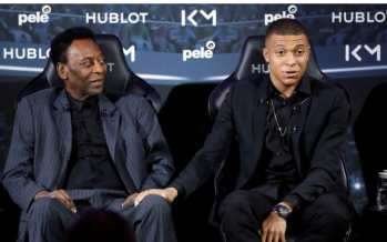 Pele is depressed, reclusive due to health issues, says son