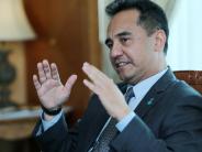Petronas' net profit fell 27% last year compared to 2018