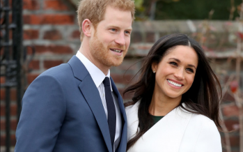 Canada won't provide security for Prince Harry, Meghan Markle anymore