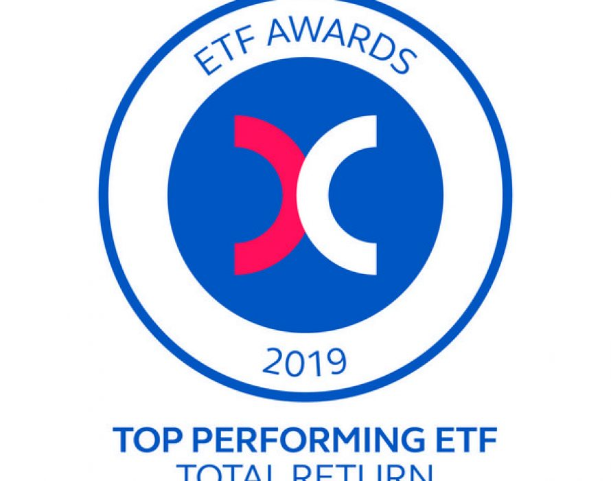 Premia Partners selected as winner of HKEx Top Performing ETF – Total Return Award for its Premia CSI Caixin China New Economy ETF with 45.2% return for 2019
