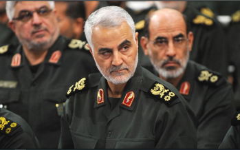 White House memo says strike on Soleimani in response to past attacks