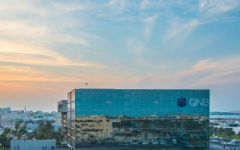 QNB Continues to Top Banking Brands in MEA with Its Brand Value Reaching US $6.028bln