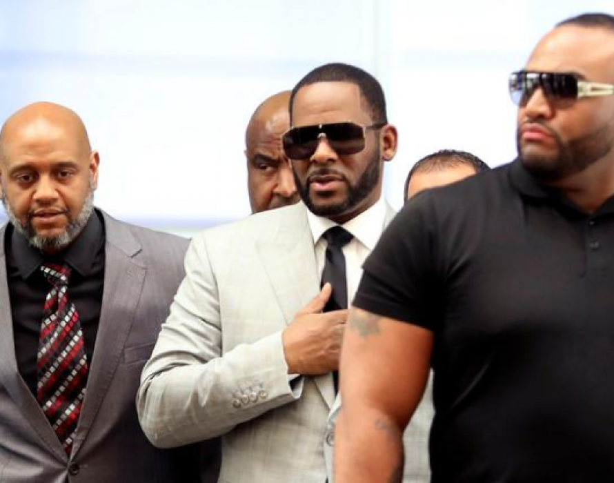 R. Kelly accused of sex with teen girl in 1990s as indictment is updated
