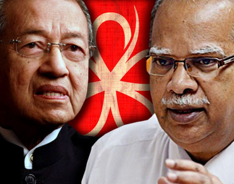 Muafakat Nasional, an end to non-Malays in government?