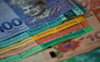 Ringgit rebounds to open higher against US dollar