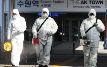 S. Korea: another evacuee confirmed to be infected, total now at 24