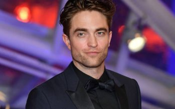 Robert Pattinson is the world most handsome man, followed by Henry Cavill